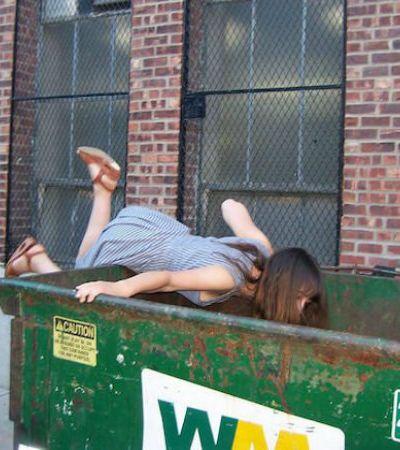 Dumpster Diving: conheça o movimento de pessoas que vivem e se alimentam do que encontram no lixo