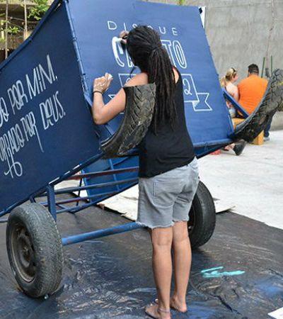 Confira o que rolou no festival CoCidade, evento de novas ações e ideias em São Paulo