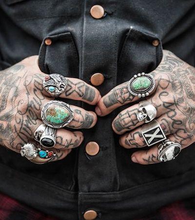 Tatuagens ajudam a fortalecer sistema imunológico, diz estudo