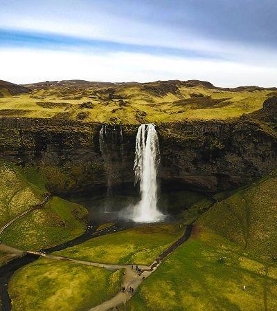 Islândia replanta florestas arrasadas pelos vikings há mil anos