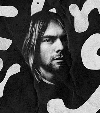 Fontes recriam caligrafia de Lennon, Cobain, Bowie e outros gênios da música