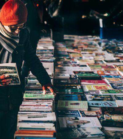 Como o financiamento coletivo está mudando o mercado de livros no Brasil
