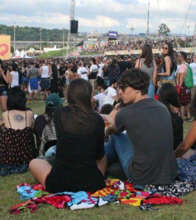 Respeito, diversidade e boa música marcaram o Lollapalooza 2017