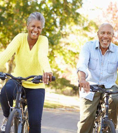 Os segredos da longevidade – você tem feito isso certo?