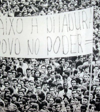 Como era ser maconheiro na época da ditadura