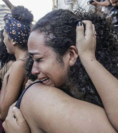 'Profunda dor': Como o silêncio da Justiça sobre morte de Marielle é sentido na comunidade negra