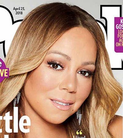 Mariah Carey fala sobre diagnóstico de bipolaridade: 'Vivia em negação e isolada'