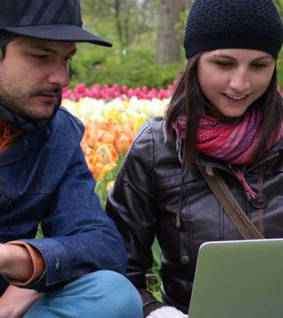 Nômades Digitais: eles ganham dinheiro enquanto viajam o mundo
