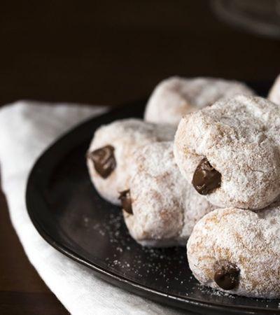 Agora, sim: Starbucks e Nutella se unem e lançam donuts recheados