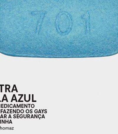 Médico denuncia Época por distorção, erros e sensacionalismo em matéria sobre HIV