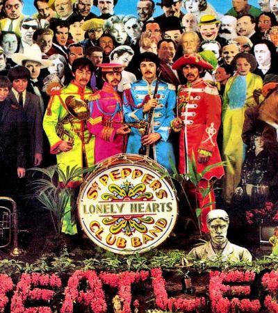 Ao completar 50 anos, 'Sgt. Pepper's' volta ao topo das paradas inglesas com edição comemorativa