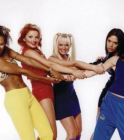 Reunião das Spice Girls no início do ano não era sobre turnê mas sobre girl power