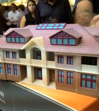 Descobrimos o que há de mais inovador em impressão 3D no Brasil numa feira de SP