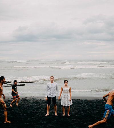 As 15 fotos de noivado mais criativas de 2018 até agora