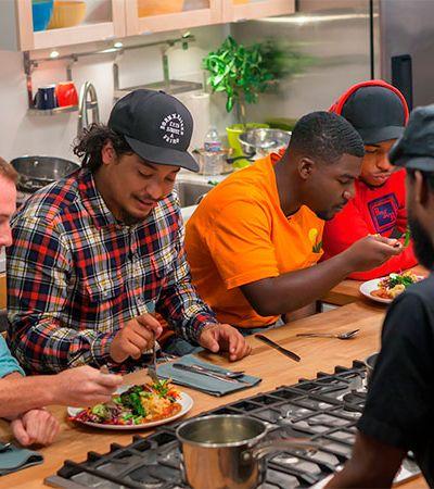 Netflix terá reality show culinário de receitas com maconha