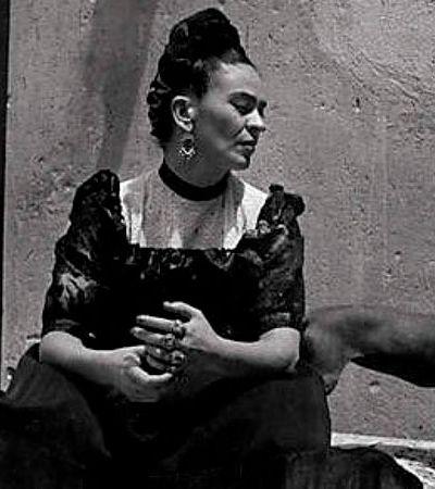 Google lança exposição interativa com as obras de Frida Kahlo