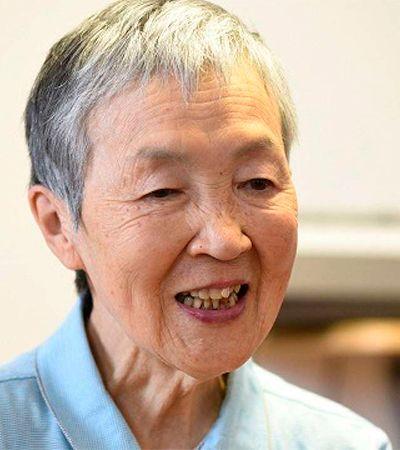 Idosa de 82 anos cria aplicativo de sucesso e vira referência no mundo da tecnologia