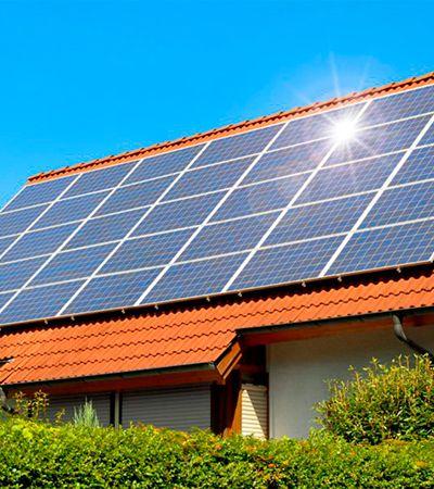 Na Califórnia, novas casas são obrigadas a ter energia solar