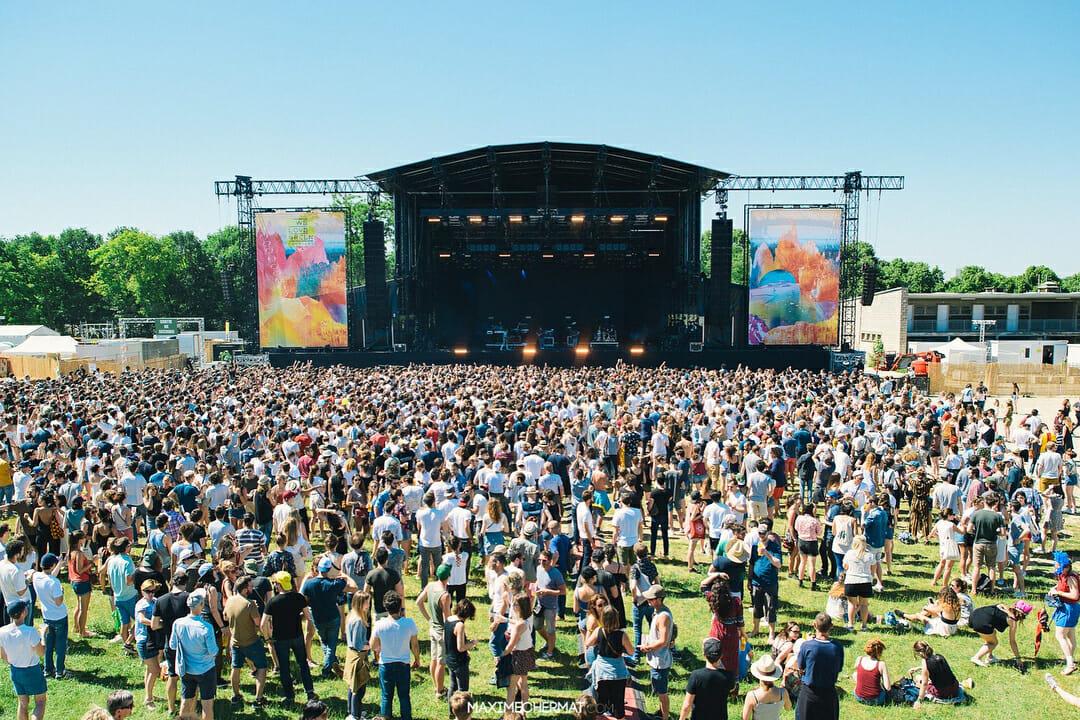 Festival acontece há 8 anos em Paris