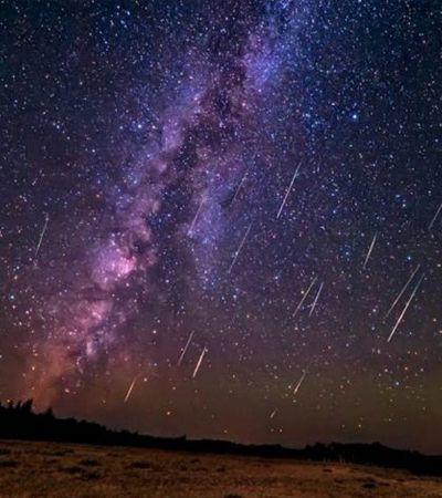 Guia estelar: 3 fenômenos da astronomia para você apreciar no mês de maio