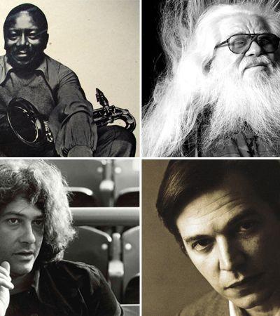 De Jobim a Hermeto: 7 discos brasileiros de jazz que você deveria conhecer