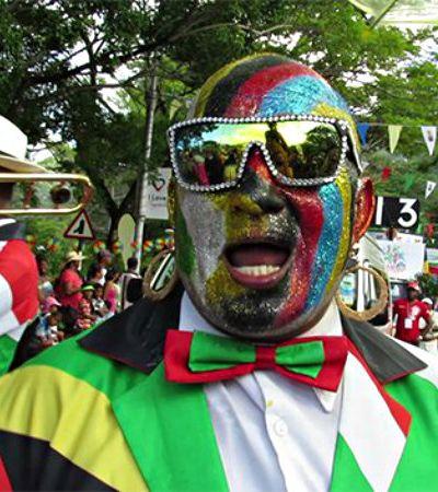 O 'Carnaval dos Carnavais', que reúne tradições das melhores folias do mundo nas ilhas de Seychelles
