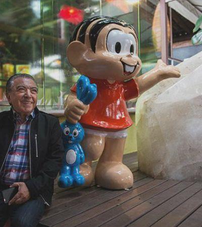 São Paulo ganha restaurante da Turma da Mônica com atrações especiais para crianças