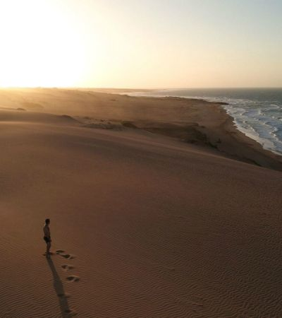 Fotógrafo registra o deserto da Colômbia – e ele é simplesmente lindo!