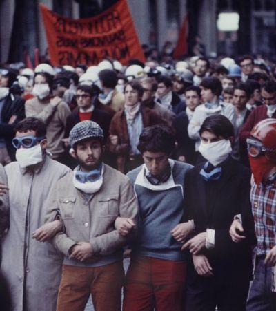 'É proibido proibir': Como o maio de 1968 mudou para sempre os limites do 'possível'