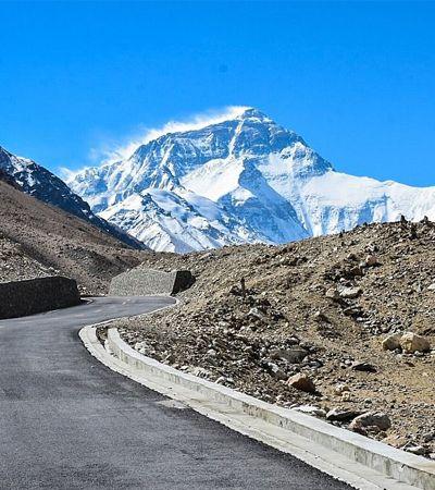 Fotos que comprovam que você deveria fazer uma road trip pelo Tibet até o Everest