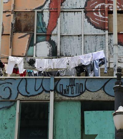 Ben & Jerry's aceita doações destinadas aos moradores do edifício que desabou em SP
