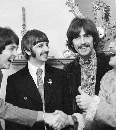 Este 8 cliques nos lembram como Linda McCartney era uma fotógrafa incrível