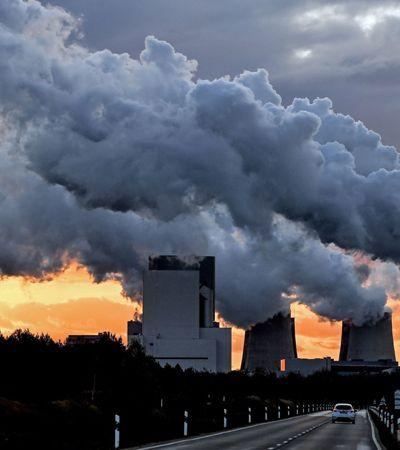 A qualidade do ar que respiramos é a pior em 800 mil anos. E milhares podem morrer