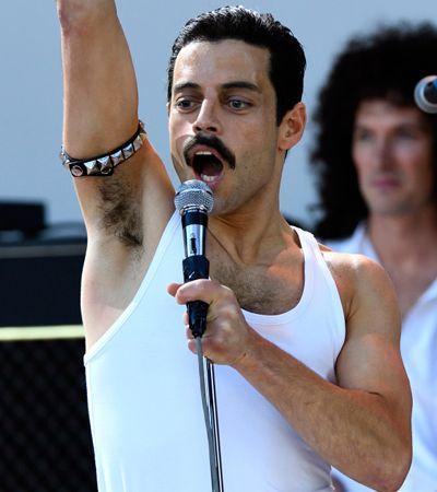 Saiu o primeiro trailer de 'Bohemian Rhapsody', cinebiografia de Freddie Mercury