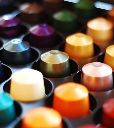 6 possibilidades surpreendentes de reciclagem para suas cápsulas de café