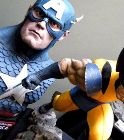 Roteiro Hypeness: conheça a maior loja de brinquedos colecionáveis do Brasil