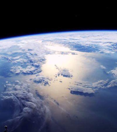 Icebergs se partindo e planetas 'falando'… Vídeo compila os sons do universo