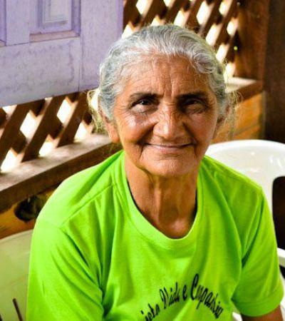 Fomos conhecer uma comunidade sustentável que protege a Ucuuba no Pará