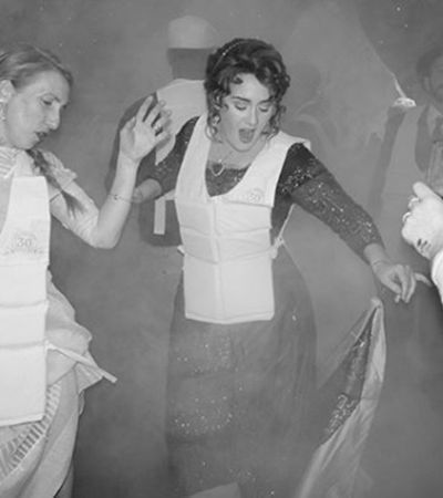 Adele fez 30 anos vestida de Rose, homenageou Titanic e dividiu a internet