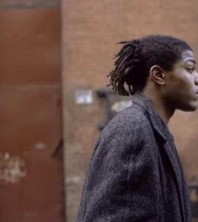 Juventude de Basquiat vira tema de documentário. E já saiu o trailer