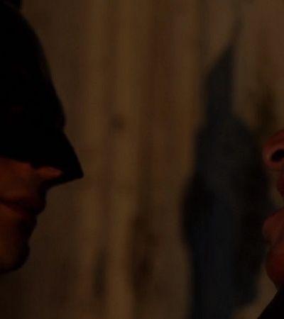 Batman feito por fã brasileiro disputa prêmio de cinema nos EUA