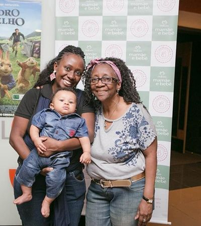 Cinematerna ressignifica maternidade e cinema no Dia das Mães