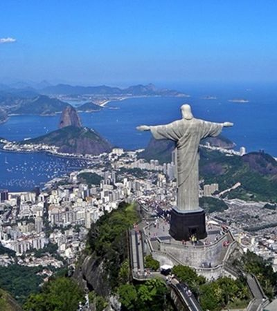 Conselho internacional elege Rio como primeira capital mundial da arquitetura