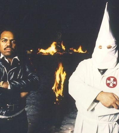Ele já convenceu 200 membros da KKK a deixar o grupo por meio da conversa