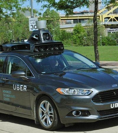 Uber autônomo 'viu' pedestre que seria atropelada, mas escolheu seguir mesmo assim