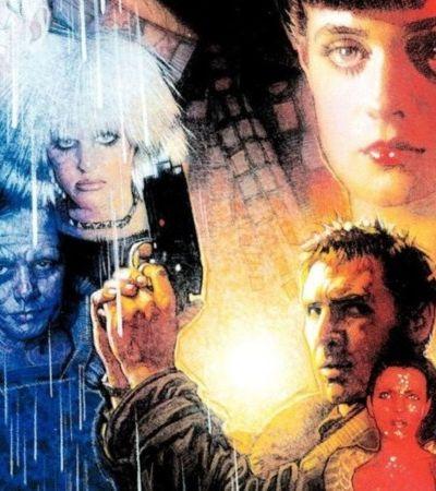 O documentário de Wes Anderson sobre a inusitada história do roteirista de Blade Runner