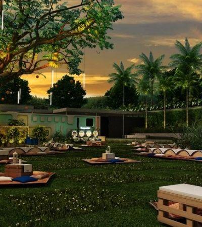 Parque Burle Marx terá piquenique no jardim xadrez em junho