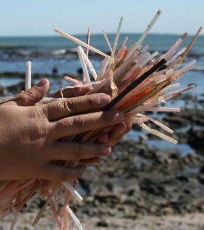 Após Califórnia e Reino Unido, Vancouver também proíbe distribuição de canudos plásticos