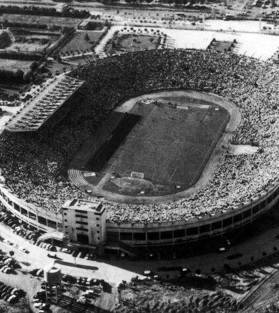 Como a Copa de 1962 botou o Chile em pé mesmo após o mais forte dos terremotos