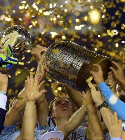 A partir de 2019, jogos da Libertadores serão transmitidos no Facebook